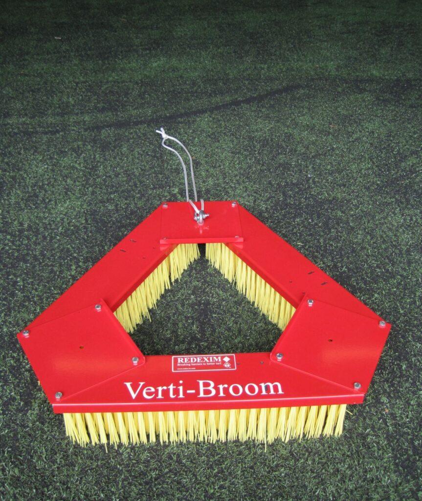 Verti-Broom® WB