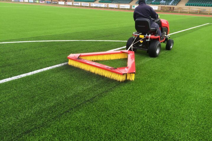 Images Verti-Broom® 185